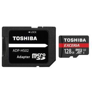 128GB TOSHIBA 東芝 EXCERI...の関連商品1