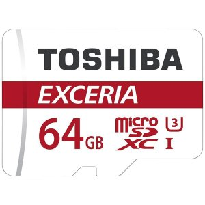 ◇ 64GB microSDXCカード マイク...の関連商品3