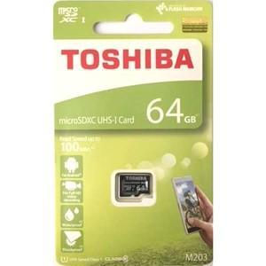 64GB TOSHIBA 東芝 microSD...の関連商品1