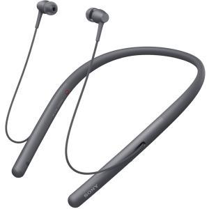 Bluetoothイヤホン ワイヤレスステレオヘッドセット ハイレゾ音源対応 SONY ソニー h....