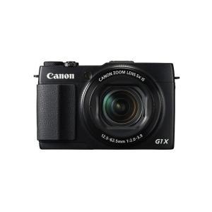 デジタルカメラ Power Shot G1 X Mark II Canon キヤノン 光学5倍ズーム F値2.0 DIGIC6 高画質 RAW記録可 9167B004 PSG1X MARKII ◆宅|flashmemory