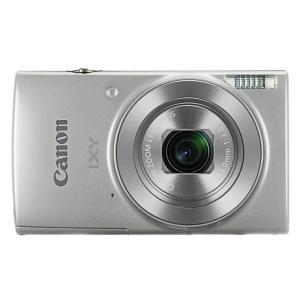 デジタルカメラ IXY210 Canon キヤノン 光学10倍 プログレッシブファインズーム20倍 ...