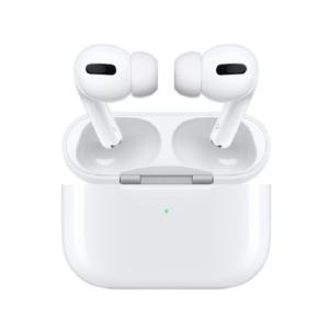 Bluetoothイヤホン AirPods Pro エアーポッズプロ Apple アップル ノイズキ...