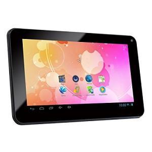 タブレットパソコン タブレットPC 7インチ Geanee ジーニー デュアルコアCPU Android4.4 Allwinner Tech 23搭載 ADP-721 ◆宅 flashmemory
