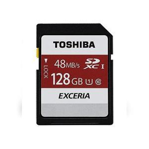 128GB SDXCカード SDカード TOSHIBA 東芝 EXCERIA SD-FUシリーズ CLASS10 UHS-I R:48MB/s 日本語パッケージ SD-FU128G ◆メ 次の商品|flashmemory