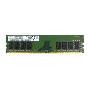 8GB Samsung サムスン純正 デスクトップPC用 DDR4-2400 PC4-19200 288Pin UDIMM non-ECC 1.2V バルク M378A1K43BB2-CRC ◆メ|flashmemory