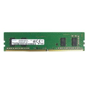 4GB Samsung サムスン純正 デスクトップPC用 DDR4-2400 PC4-19200 288Pin UDIMM non-ECC 1.2V バルク M378A5244CB0-CRC ◆メ|flashmemory