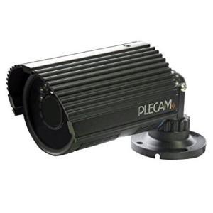 PLEX プレクス 屋外型ネットワークカメラ IPカメラ プレカムカメラボックス PnP 暗視 無線LAN対応 PX-IPCAM-BX2 ◆宅 flashmemory
