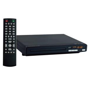 DVDプレーヤー 据置型 再生専用 Vegetable GD商事 CD-USB録音 音楽/静止画対応...