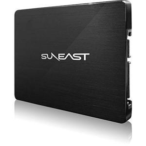 240GB SSD 内蔵型 SUNEAST サンイースト TLC 2.5インチ 7mm厚 SATA3 6Gb/s R:530MB/s W:430MB/s SE800-240GB ◆メ|flashmemory