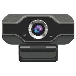 ウェブカメラ WEBカメラ USB接続 KANEDA カネダ フルHD 1080P マイク内蔵 zo...