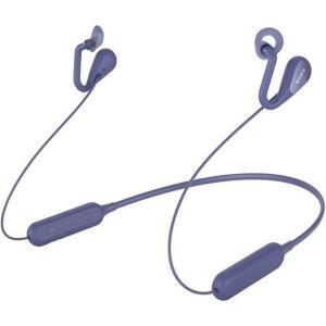 ワイヤレスイヤホン オープンイヤー Bluetooth SONY ソニー ネックバンド型 音楽再生7...