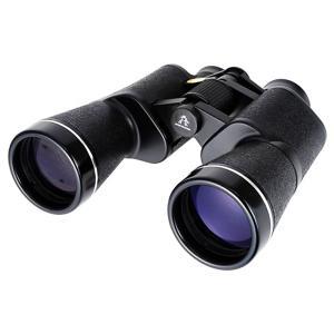 【50mmの大口径で明るく広視界!】NASHICA ナシカ光学 20倍高性能双眼鏡 SPIRIT 20×50 ZCF アルミ合金 昼夜兼用 ケース付 SPIRIT20x50ZCF ◆宅|flashmemory