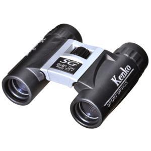 Kenko ケンコー・トキナー 8倍 コンパクト双眼鏡 口径21mm ダハプリズム式 ケース・ストラ...