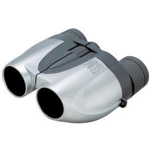 双眼鏡 最大50倍 Kenko ケンコー・トキナー セレス 10-50倍ズーム レンズ有効径27mm ポロプリズム式 シルバー CERES10-50x27MC-S ◆宅|flashmemory