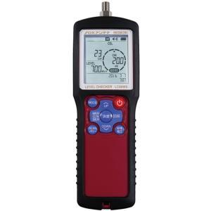 ◇ DXアンテナ レベルチェッカー 信号発生器...の関連商品1