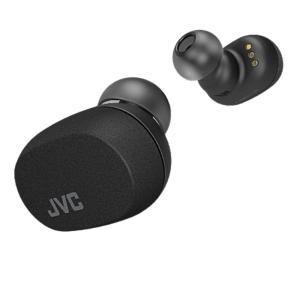 完全ワイヤレスイヤホン Bluetoothイヤホン JVC ケンウッド カナル型 5.5h連続再生(...