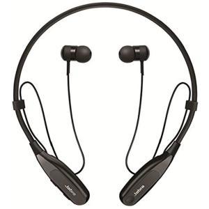 ワイヤレスヘッドセット ネックバンドタイプ JABRA ジャブラ ハンズフリー Bluetooth4...