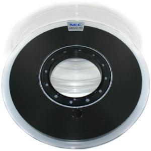 【レア商品!】 NEC オープンリール コンピューターテープ 1巻 EF-2724|flashstore