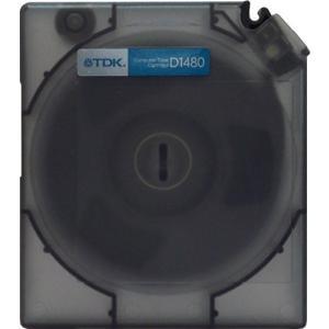 【バルク品】TDK製の磁気テープ(200MB) 1巻  TDK D1480|flashstore
