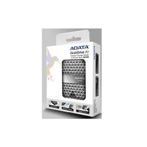 ADATA DashDrive Air AE400  ワイヤレスストレージリーダー & パワーバンク AAE400-CBKSV|flashstore