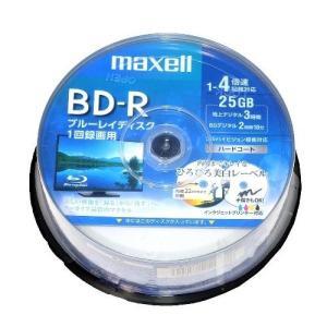【お取り寄せ商品】maxell 録画用 BD-R 25GB 1-4倍速 CPRM対応 30枚 スピン...