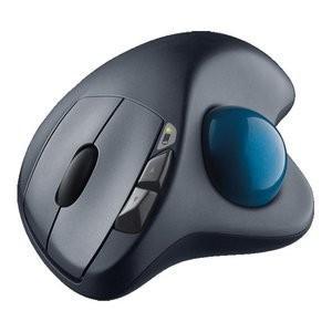 *受発注*ロジクール ワイヤレストラックボールマウス/2.4GHz/Unifying対応/