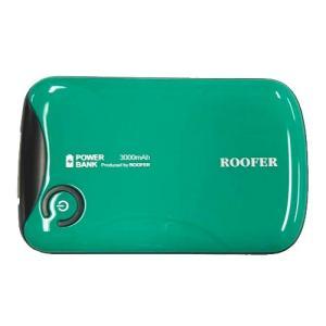 【訳アリ】【返品交換不可】ノーブランド モバイルバッテリー 3000mAH 安全性高いリチウムポリマー使用 1ポート出力【メール便不可】|flashstore