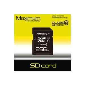 超高速SDXCカード 256GB CLASS10 UHS-I 対応[M便1/2] flashstore