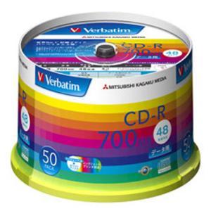 【お取り寄せ】Verbatim データ用CD-...の関連商品2