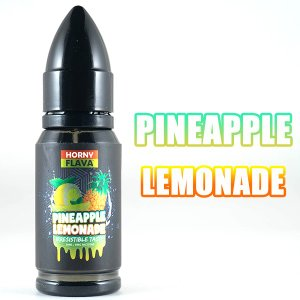HORNY FLAVA LEMONADE SERIES 60ml ホーニー フレーバー レモネード 電子タバコ vape リキッド フルーツ flavor-kitchen 04