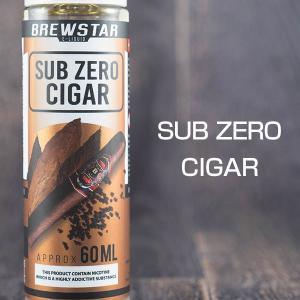 BREWSTAR リキッド 60ml ブリュースター 電子タバコ vape リキッド タバコ系 べイプ リキッド たばこ マレーシア|flavor-kitchen|02