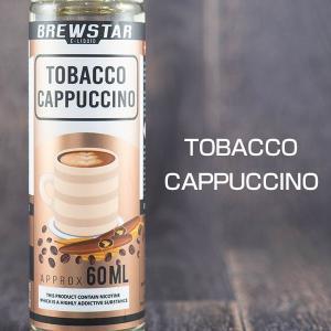 BREWSTAR リキッド 60ml ブリュースター 電子タバコ vape リキッド タバコ系 べイプ リキッド たばこ マレーシア|flavor-kitchen|03