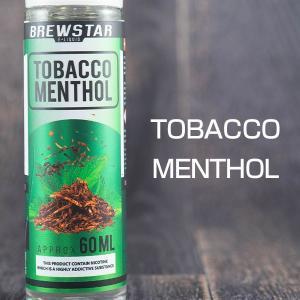 BREWSTAR リキッド 60ml ブリュースター 電子タバコ vape リキッド タバコ系 べイプ リキッド たばこ マレーシア|flavor-kitchen|05
