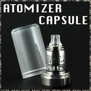 電子タバコ VAPE アトマスタンド アトマイザースタンド 収納 ディスプレイ ハードアトマイザーカプセル flavor-kitchen