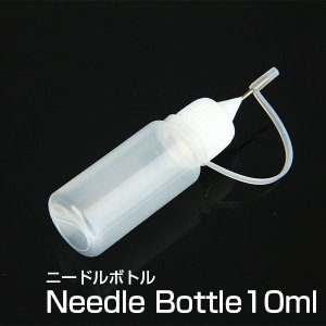 電子タバコ VAPE ニードルボトル...