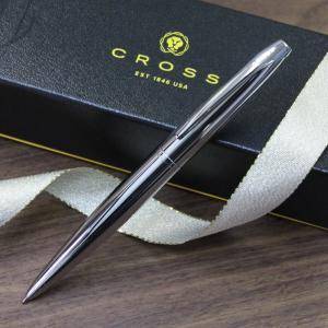 CROSS(クロス) ATX ボールペン ピュアクローム  セール プレゼント ギフト
