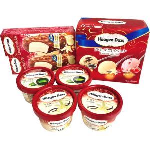 ハーゲンダッツ  アイスクリームアソート <内容>●サイズ/  ●材質/ ●セット内容/...