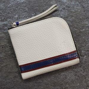 財布 メンズ 二つ折り 牛革 札入れ メンズ財布 imw083 インディアン コンパクト imw083-wh インディアン|flavor