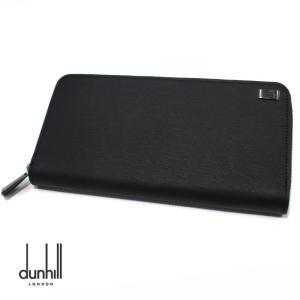dunhill ダンヒル ダンヒル ラウンド長財布  L2B...