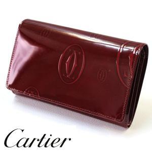 Cartier カルティエ 財布 ハッピーバースデー レディ...