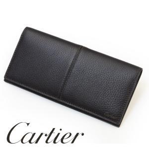 優勝セール Cartier カルティエ 長財布 メンズ 本革 メンズ財布 プレゼント|flavor