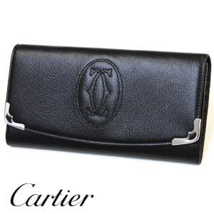 優勝セール Cartier カルティエ 財布 レディース 長財布  プレゼント|flavor