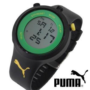 PUMA/プーマ 腕時計 メンズ/レディース腕時計 PUMA TIME ウォッチ|flavor