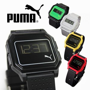 PUMA/プーマ 腕時計 メンズ/レディース PUMA TIME ウォッチ|flavor