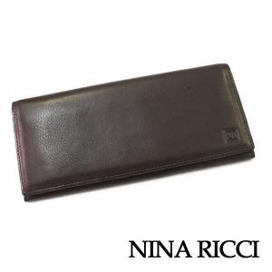 ニナリッチ NINARICCI メンズ 財布 牛革 ブランド財布 人気|flavor