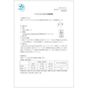 除菌スプレー 発酵アルコール マスク・衣類・車内・ペット 室内の除菌・消臭・防カビ FABミスト 300ml|flavorgift|11