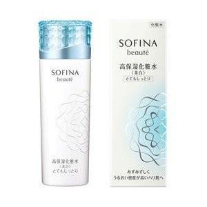 花王 ソフィーナ ボーテ 高保湿 化粧水 美白  とてもしっとり (140ml)|flavorgift