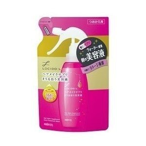 【マンダム】ルシードL ヘアメイクサプリ うるおう美容液(230ml)詰め替え用|flavorgift