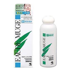 オードムーゲ 薬用保湿化粧水(スキンローション)200mL